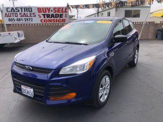 2016 Ford Escape S in Arroyo Grande, CA 93420