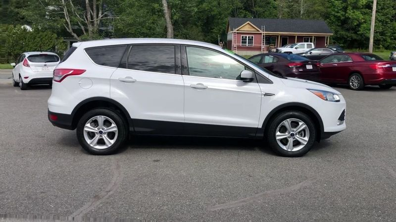 2016 Ford Escape SE  in Bangor, ME