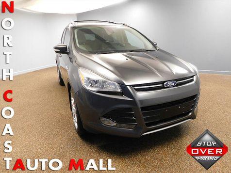 2016 Ford Escape Titanium in Bedford, Ohio