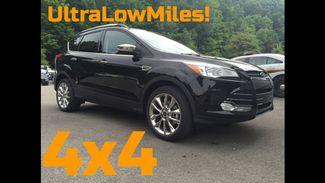 2016 Ford Escape 4WD SE in Bentleyville, Pennsylvania 15314