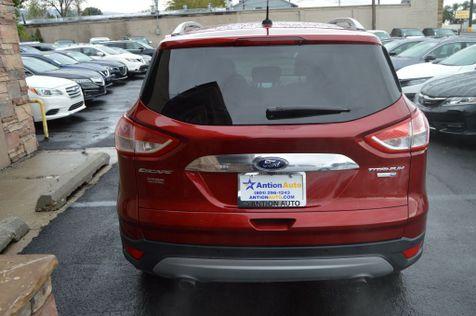 2016 Ford Escape Titanium   Bountiful, UT   Antion Auto in Bountiful, UT