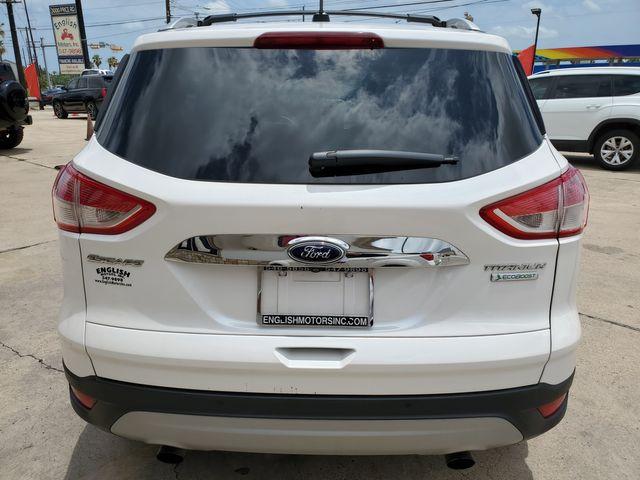 2016 Ford Escape Titanium in Brownsville, TX 78521
