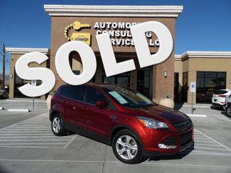 2016 Ford Escape SE in Bullhead City, AZ 86442-6452