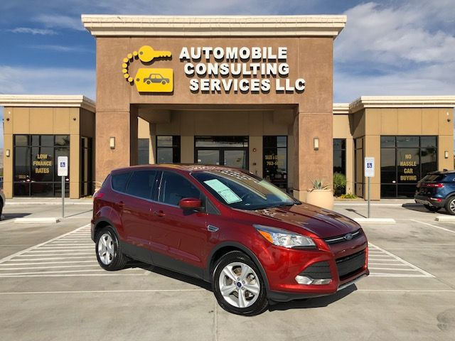 2016 Ford Escape SE in Bullhead City AZ, 86442-6452