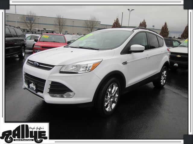 2016 Ford Escape SE 2.0L ECO AWD in Burlington WA, 98233