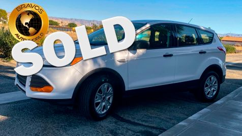 2016 Ford Escape S in cathedral city