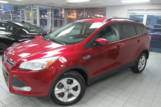 2016 Ford Escape SE W/ BACK UP CAM Chicago, Illinois 2