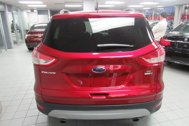 2016 Ford Escape SE W/ BACK UP CAM Chicago, Illinois 4