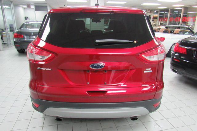 2016 Ford Escape SE W/ BACK UP CAM Chicago, Illinois 4