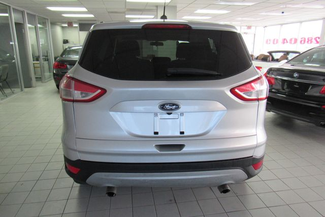 2016 Ford Escape SE W/ BACK UP CAM Chicago, Illinois 7