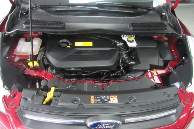 2016 Ford Escape SE W/ BACK UP CAM Chicago, Illinois 27