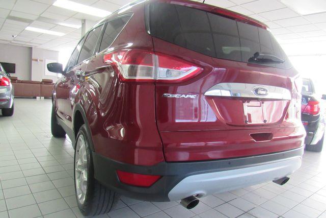 2016 Ford Escape SE W/ BACK UP CAM Chicago, Illinois 3