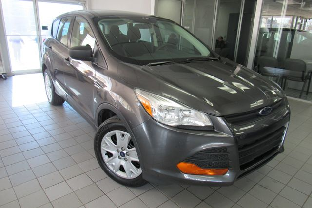 2016 Ford Escape S W/ BACK UP CAM Chicago, Illinois