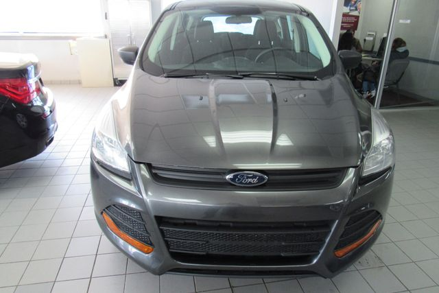 2016 Ford Escape S W/ BACK UP CAM Chicago, Illinois 1