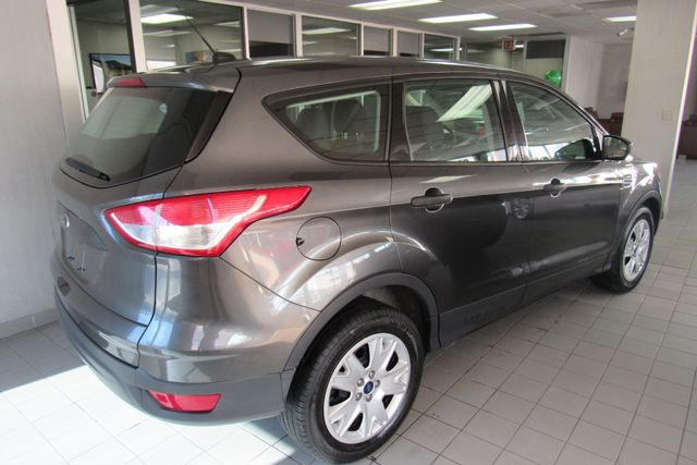 2016 Ford Escape S W/ BACK UP CAM Chicago, Illinois 4