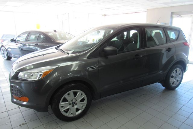 2016 Ford Escape S W/ BACK UP CAM Chicago, Illinois 3
