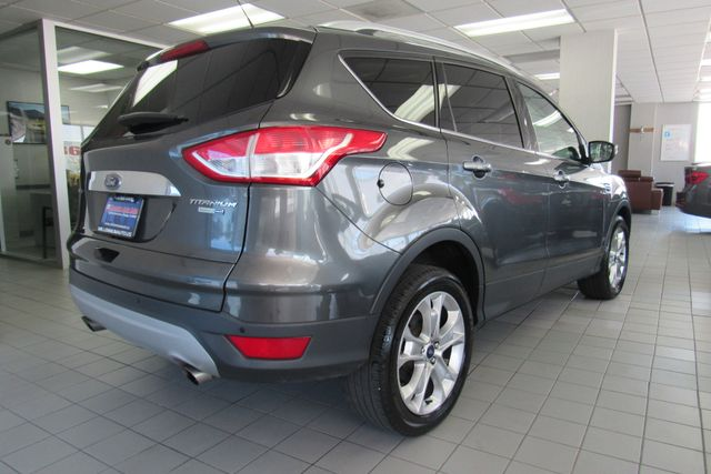 2016 Ford Escape Titanium W/ NAVIGATION SYSTEM/ BACK UP CAM Chicago, Illinois 5