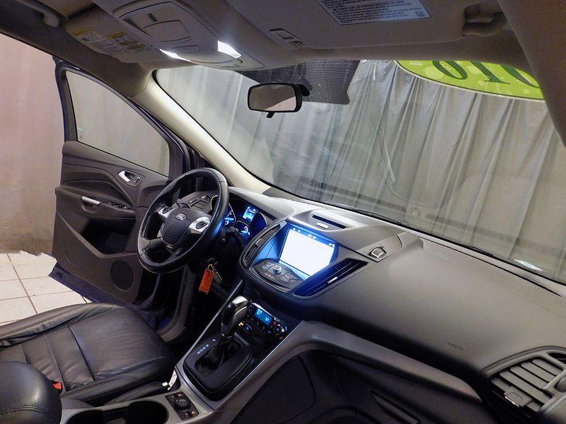 2016 Ford Escape SE  city Ohio  North Coast Auto Mall of Cleveland  in Cleveland, Ohio