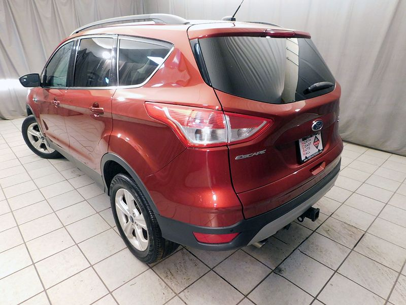2016 Ford Escape SE  city Ohio  North Coast Auto Mall of Cleveland  in Cleveland, Ohio