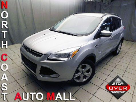 2016 Ford Escape SE in Cleveland, Ohio