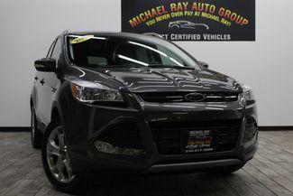 2016 Ford Escape Titanium in Cleveland , OH 44111
