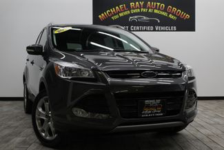 2016 Ford Escape Titanium in Cleveland , OH 44111