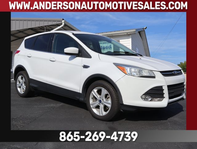 2016 Ford Escape SE in Clinton, TN 37716