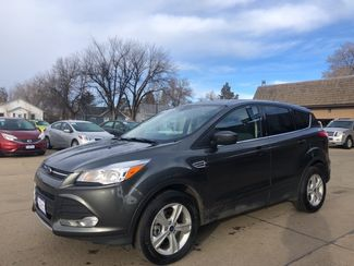 2016 Ford Escape SE  city ND  Heiser Motors  in Dickinson, ND