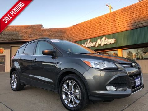 2016 Ford Escape SE in Dickinson, ND