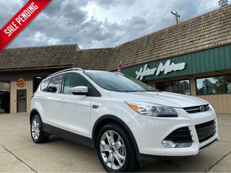 2016 Ford Escape Titanium in Dickinson, ND 58601