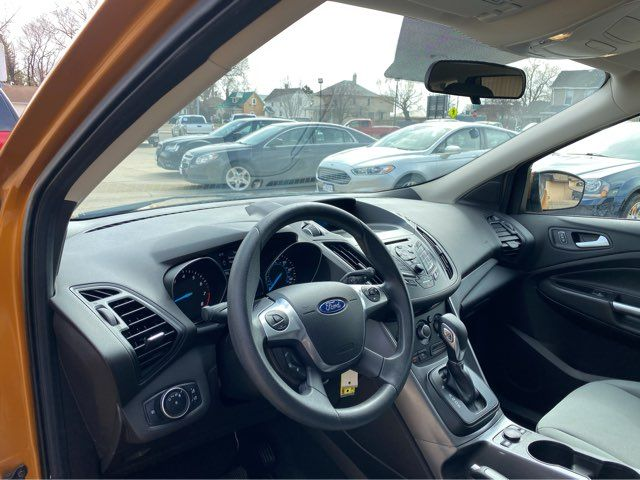 2016 Ford Escape SE in Dickinson, ND 58601