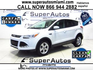 2016 Ford Escape SE 4WD in Doral FL, 33166