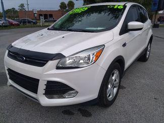 2016 Ford Escape SE Dunnellon, FL 6