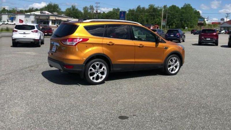 2016 Ford Escape Titanium  in Bangor, ME