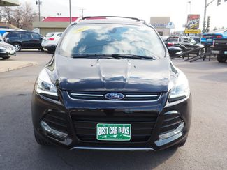 2016 Ford Escape Titanium Englewood, CO 1