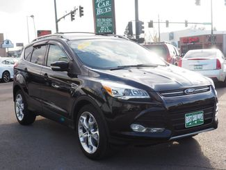 2016 Ford Escape Titanium Englewood, CO 2