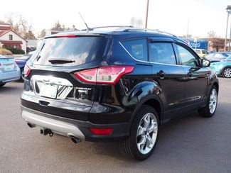 2016 Ford Escape Titanium Englewood, CO 5