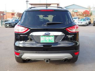 2016 Ford Escape Titanium Englewood, CO 6
