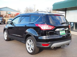2016 Ford Escape Titanium Englewood, CO 7