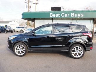 2016 Ford Escape Titanium Englewood, CO 8