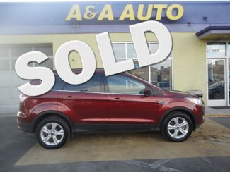 2016 Ford Escape SE in Englewood, CO 80110