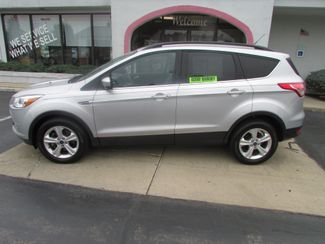 2016 Ford Escape SE 4WD in Fremont OH, 43420