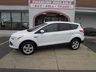 2016 Ford Escape SE 4WD in Fremont, OH 43420
