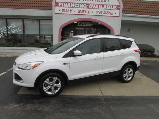 2016 Ford Escape SE in Fremont, OH 43420