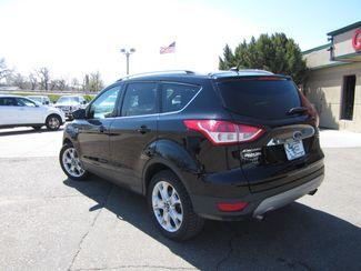 2016 Ford Escape Titanium  Glendive MT  Glendive Sales Corp  in Glendive, MT