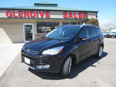 2016 Ford Escape Titanium in Glendive, MT