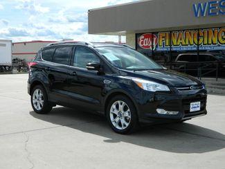 2016 Ford Escape Titanium in Gonzales, TX 78629