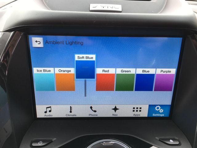 2016 Ford Escape Titanium in Gower Missouri, 64454