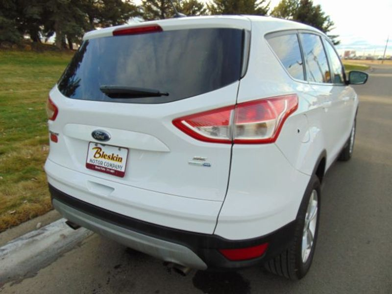 2016 Ford Escape SE  city MT  Bleskin Motor Company   in Great Falls, MT