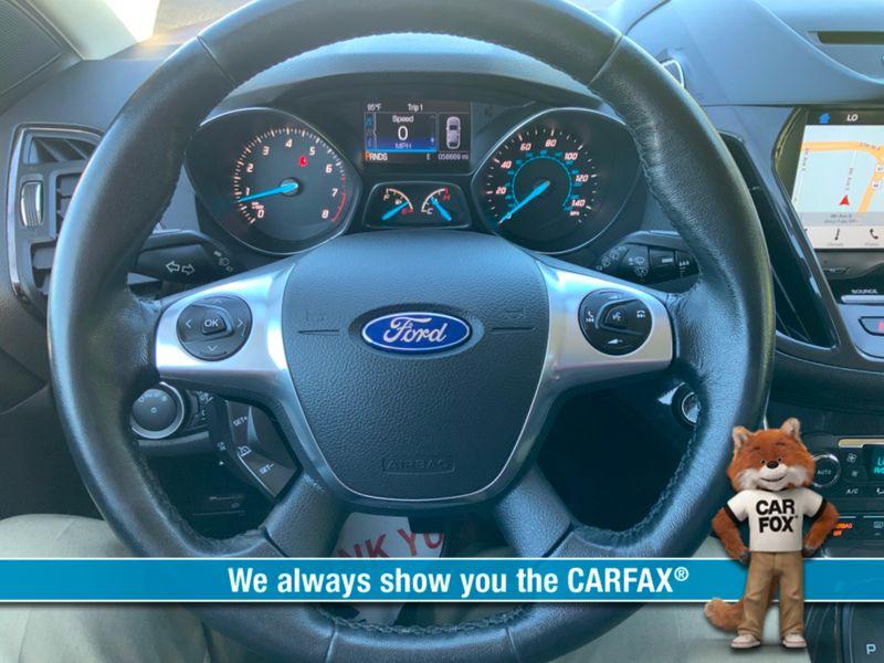 2016 Ford Escape 4d SUV 4WD Titanium  city MT  Bleskin Motor Company   in Great Falls, MT